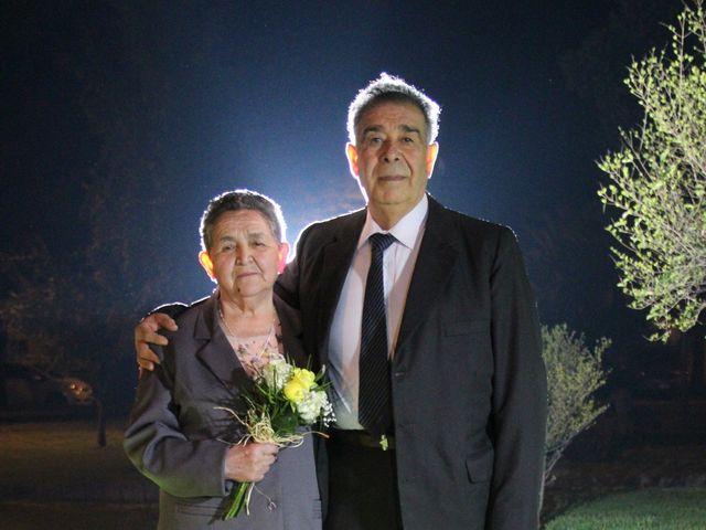 El matrimonio de Orlando y Ana en San Fernando, Colchagua 42