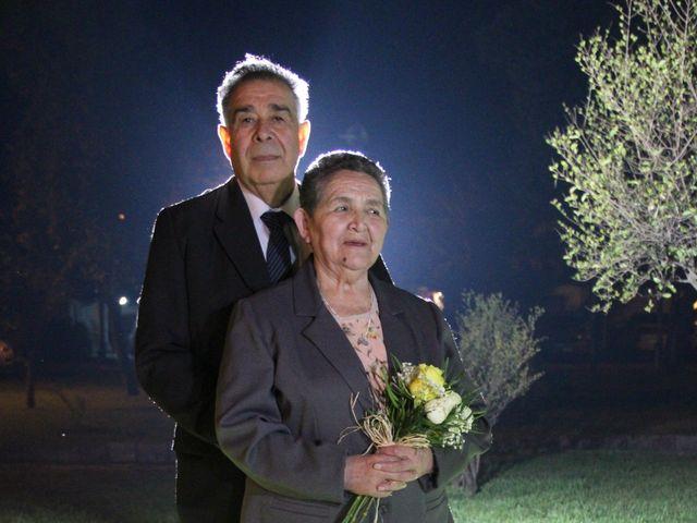 El matrimonio de Orlando y Ana en San Fernando, Colchagua 44