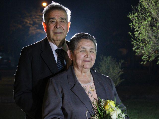 El matrimonio de Orlando y Ana en San Fernando, Colchagua 45