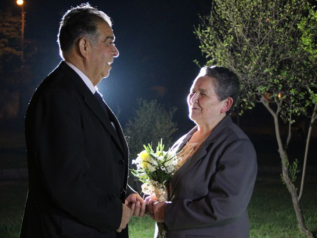El matrimonio de Orlando y Ana en San Fernando, Colchagua 46