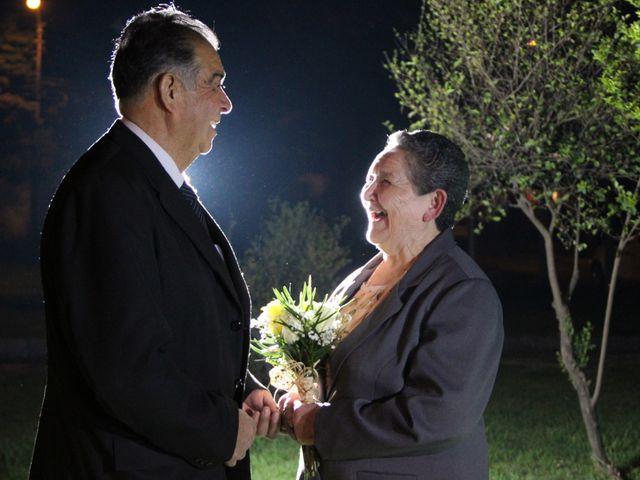 El matrimonio de Orlando y Ana en San Fernando, Colchagua 47