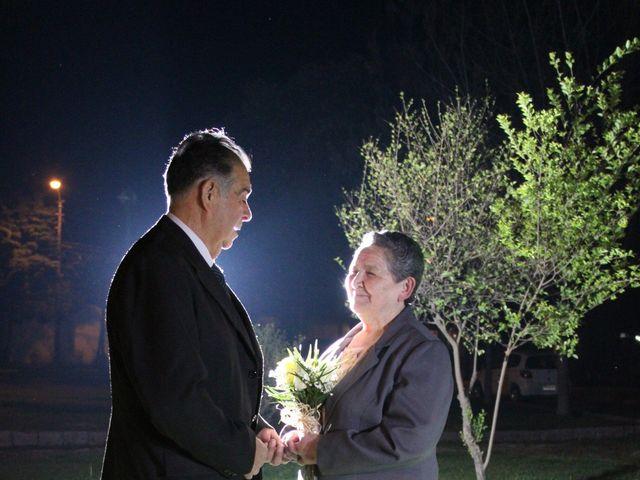 El matrimonio de Orlando y Ana en San Fernando, Colchagua 48