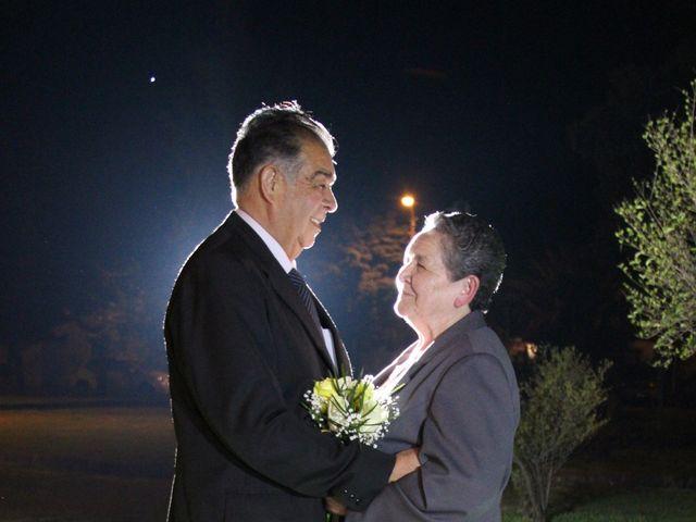 El matrimonio de Orlando y Ana en San Fernando, Colchagua 49