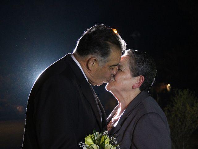 El matrimonio de Orlando y Ana en San Fernando, Colchagua 2