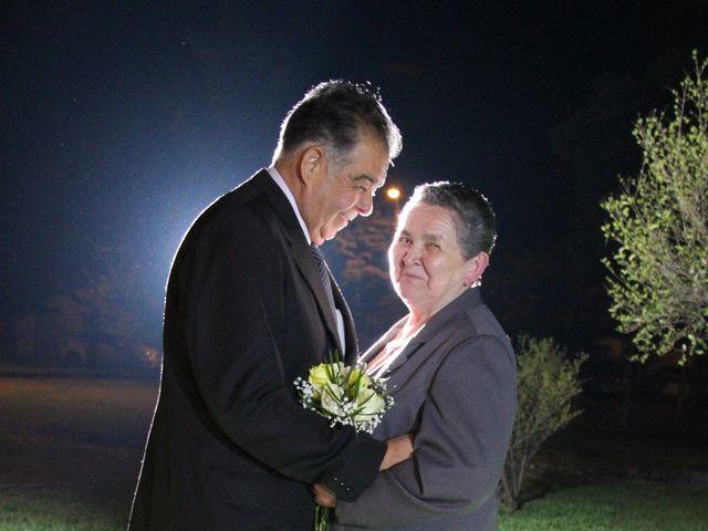 El matrimonio de Orlando y Ana en San Fernando, Colchagua 53