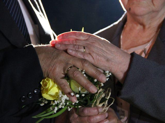 El matrimonio de Orlando y Ana en San Fernando, Colchagua 58