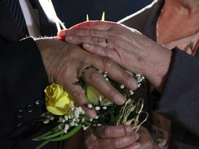 El matrimonio de Orlando y Ana en San Fernando, Colchagua 59