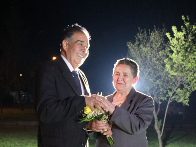 El matrimonio de Orlando y Ana en San Fernando, Colchagua 60