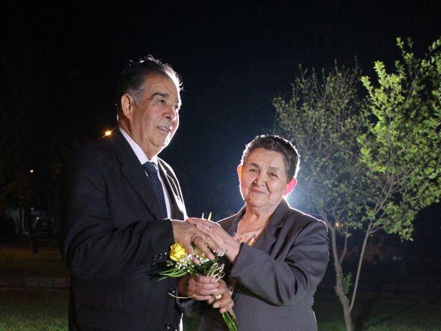 El matrimonio de Orlando y Ana en San Fernando, Colchagua 61