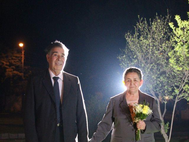 El matrimonio de Orlando y Ana en San Fernando, Colchagua 62