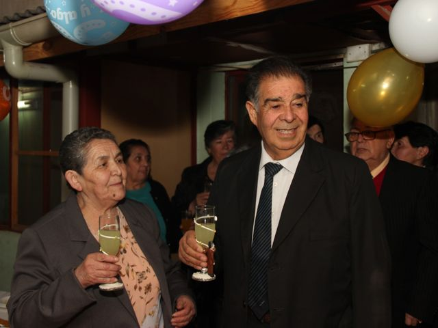 El matrimonio de Orlando y Ana en San Fernando, Colchagua 69