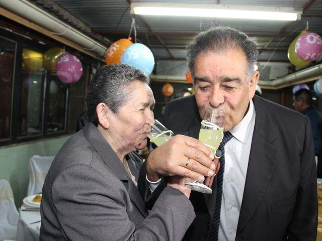 El matrimonio de Orlando y Ana en San Fernando, Colchagua 70