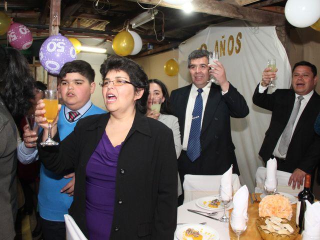 El matrimonio de Orlando y Ana en San Fernando, Colchagua 71