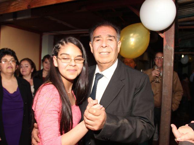 El matrimonio de Orlando y Ana en San Fernando, Colchagua 74