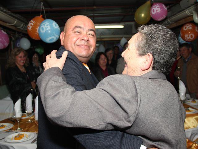 El matrimonio de Orlando y Ana en San Fernando, Colchagua 75