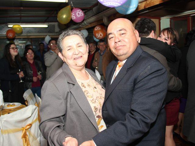 El matrimonio de Orlando y Ana en San Fernando, Colchagua 76