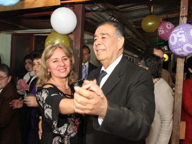 El matrimonio de Orlando y Ana en San Fernando, Colchagua 77
