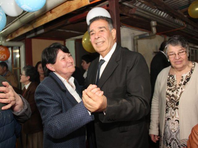 El matrimonio de Orlando y Ana en San Fernando, Colchagua 78