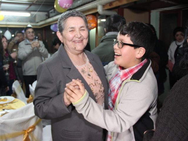 El matrimonio de Orlando y Ana en San Fernando, Colchagua 79