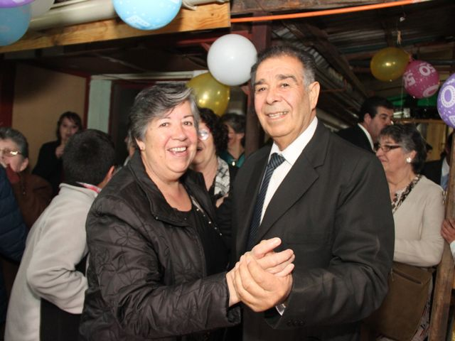 El matrimonio de Orlando y Ana en San Fernando, Colchagua 80