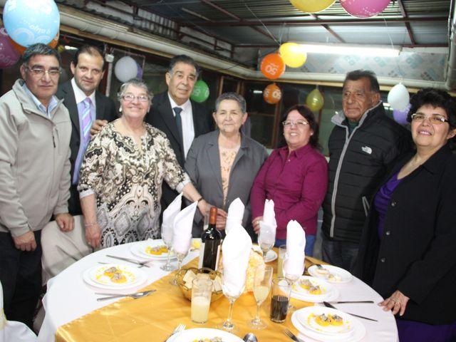 El matrimonio de Orlando y Ana en San Fernando, Colchagua 84