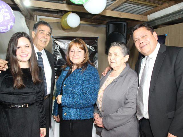 El matrimonio de Orlando y Ana en San Fernando, Colchagua 85