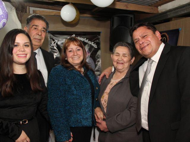 El matrimonio de Orlando y Ana en San Fernando, Colchagua 86