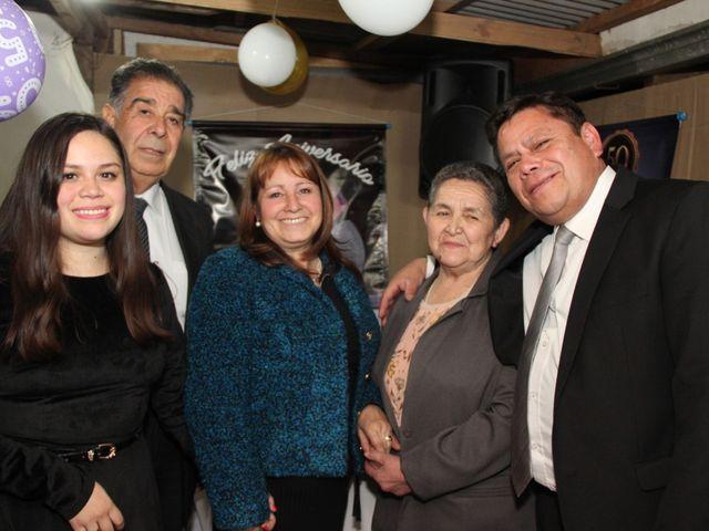 El matrimonio de Orlando y Ana en San Fernando, Colchagua 87