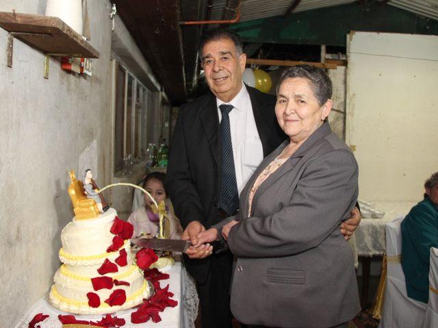El matrimonio de Orlando y Ana en San Fernando, Colchagua 91