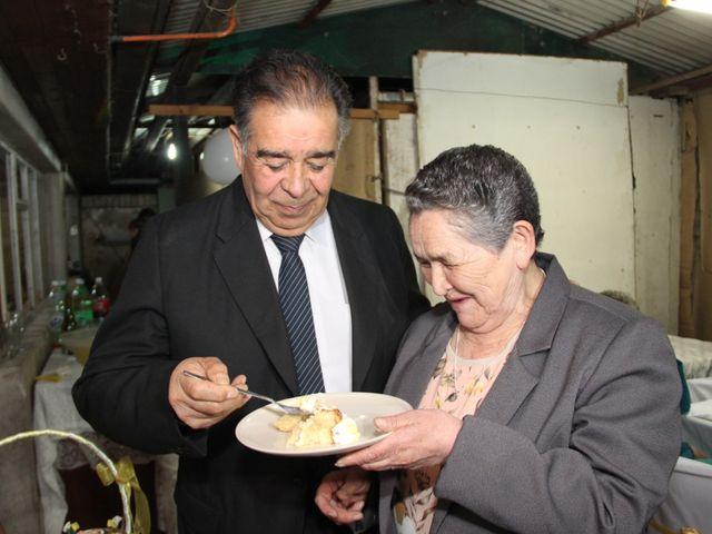 El matrimonio de Orlando y Ana en San Fernando, Colchagua 97