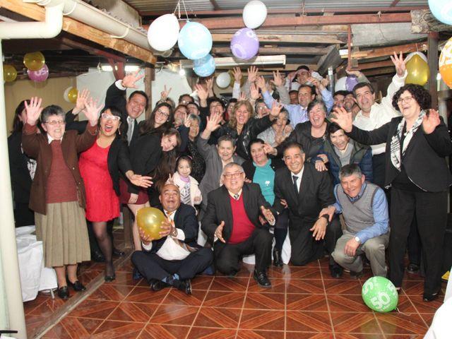 El matrimonio de Orlando y Ana en San Fernando, Colchagua 101