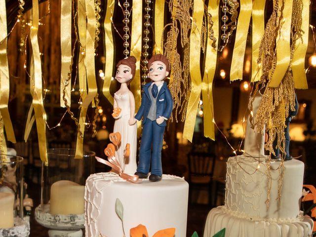 El matrimonio de José y Constanza en San José de Maipo, Cordillera 58