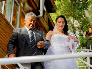 El matrimonio de Karin y Yerko 2