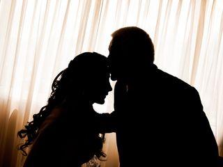 El matrimonio de Pilar y Jorge 1