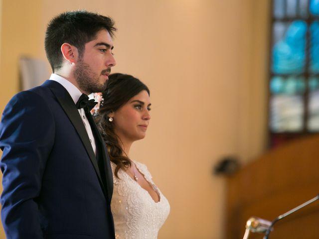 El matrimonio de Renato y Valentina en Viña del Mar, Valparaíso 1