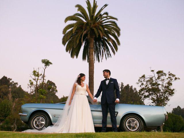 El matrimonio de Renato y Valentina en Viña del Mar, Valparaíso 2