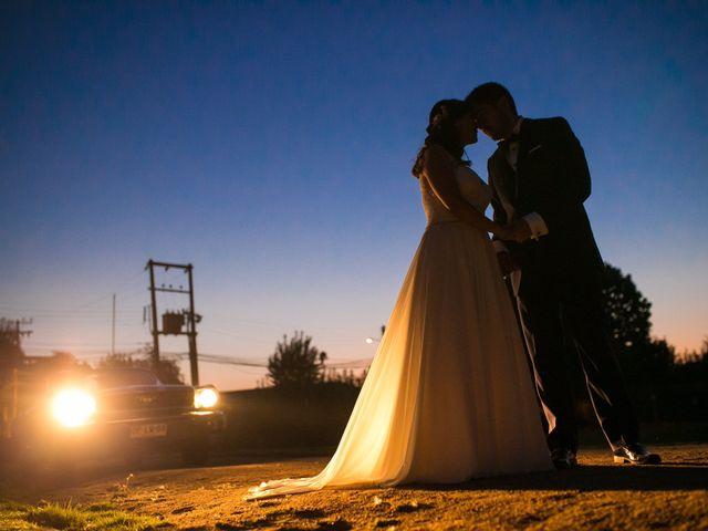 El matrimonio de Renato y Valentina en Viña del Mar, Valparaíso 5