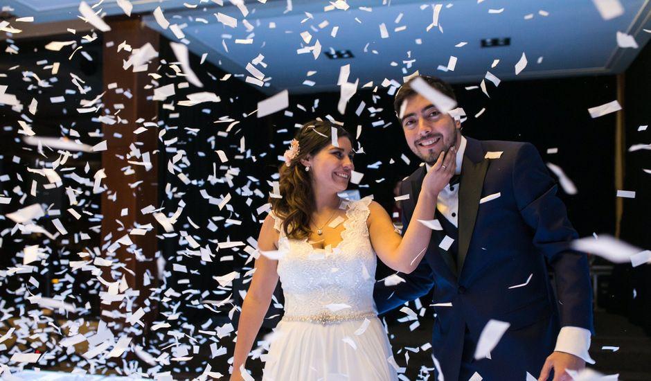El matrimonio de Renato y Valentina en Viña del Mar, Valparaíso
