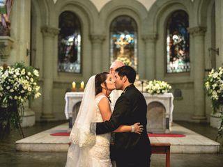 El matrimonio de Karla y Esteban 2