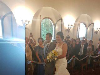 El matrimonio de Soledad y Felipe 3