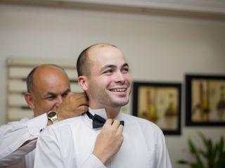 El matrimonio de Belén y Ernesto 2