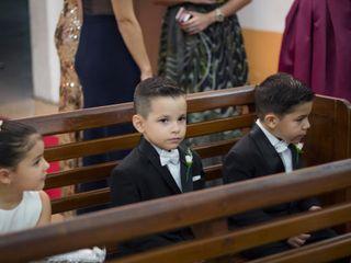 El matrimonio de Belén y Ernesto 3