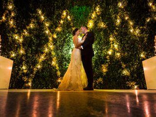 El matrimonio de Belén y Ernesto