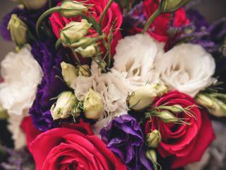 El matrimonio de Yasna y Allan 2