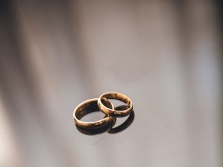 El matrimonio de Yasna y Allan 3