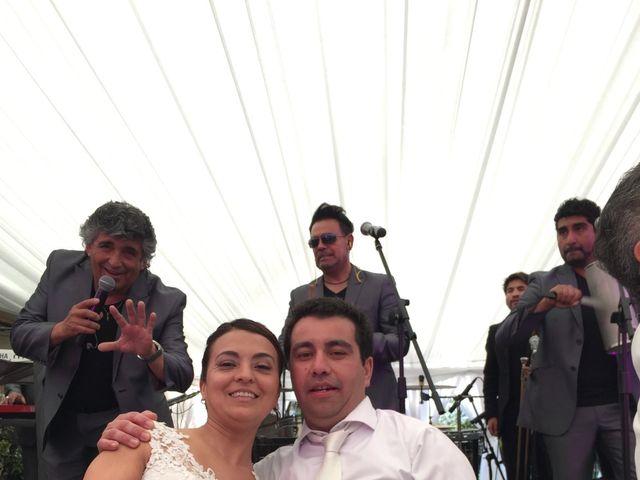 El matrimonio de Francisco  y Yesenia  en Curacaví, Melipilla 5