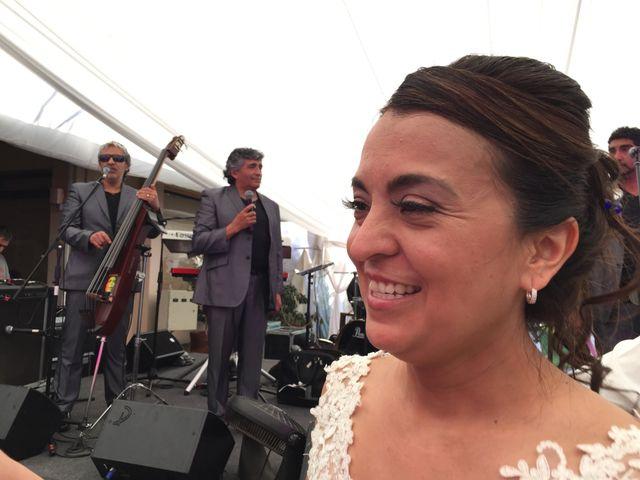 El matrimonio de Francisco  y Yesenia  en Curacaví, Melipilla 6