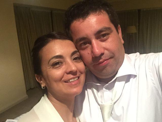 El matrimonio de Francisco  y Yesenia  en Curacaví, Melipilla 7