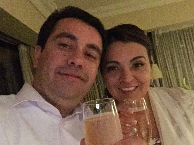 El matrimonio de Francisco  y Yesenia  en Curacaví, Melipilla 1