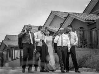 El matrimonio de Hernan y Mariely 3